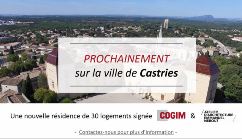 castries nouveau programme