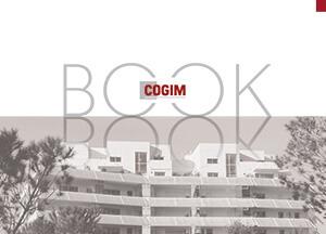 Book des réalisations COGIM