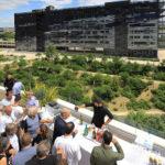 Inauguration Cogim
