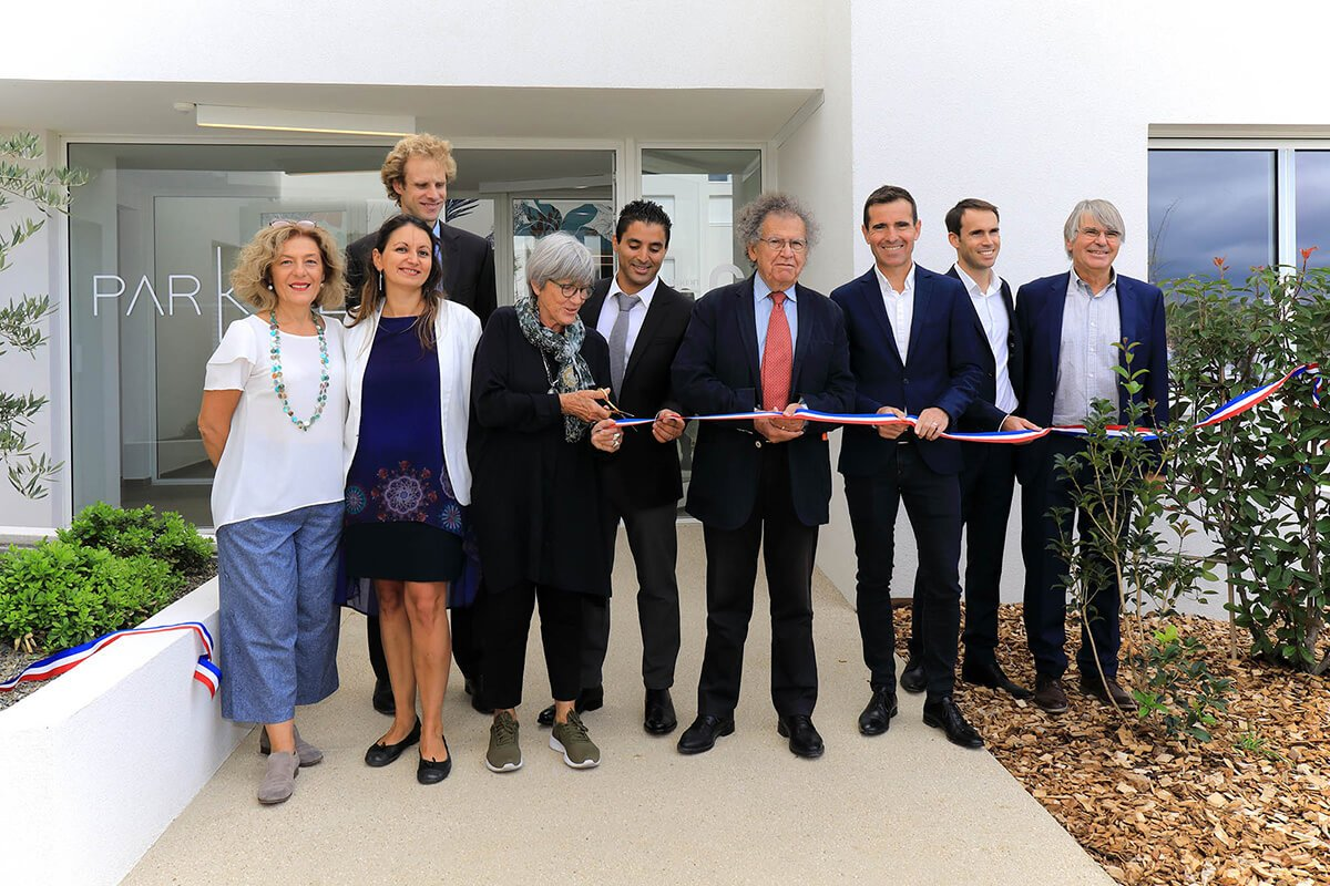 Inauguration_ParkView_immobilier