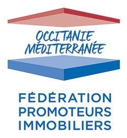 Logo-FPI / membre COGIM - Fédération des promoteurs immobiliers