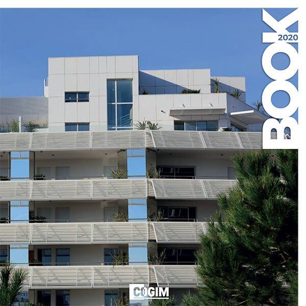 Book des réalisations COGIM 2020