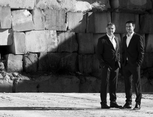 Marc et Tristan SECHAUD, à l'honneur dans le magazine Mandarin par Mario SINISTAJ