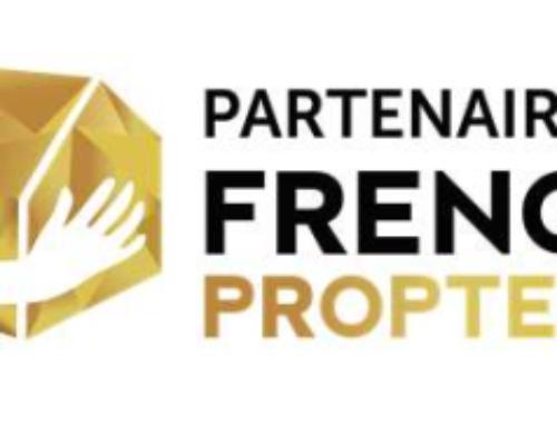 COGIM, Partenaire de la FRENCH PROPTECH